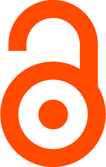 Open Access Lock logo