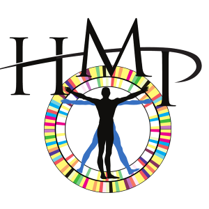 Human Microbiome Project logo