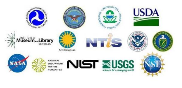 NAS webinar sponsors