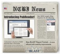 NCBInews