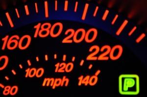 """""""Speedometer"""" by Dan Melanson (2010) CC BY NC SA 2.0"""