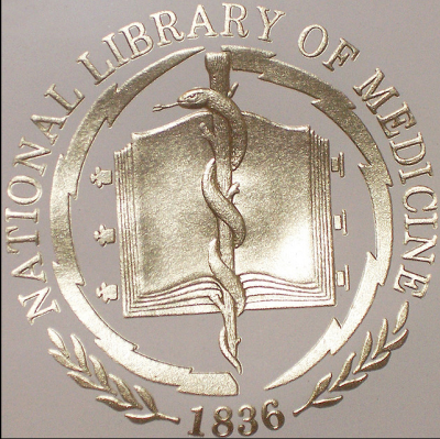 National Library of Medicine by Gwen's River City Images CC BY 2.0