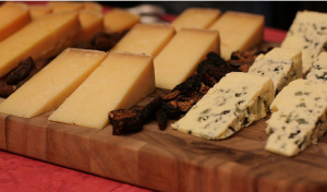 Cheese by Jules Morgan CC BY 2.0