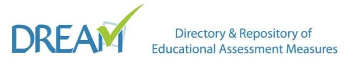 DREAM Logo (2013)