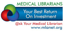 National Medical Library Month  from the Medical Library Association (2012)